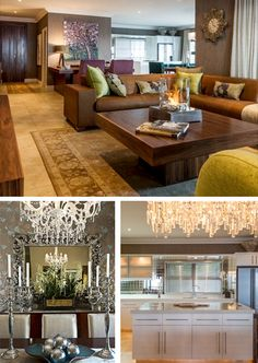 South African interior designer olivia d as seen on home-dezine.co.za