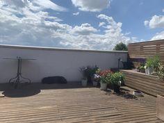 Terrace, Patio, Outdoor Decor, Home Decor, Balcony, Decoration Home, Room Decor, Home Interior Design, Decks
