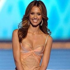 The Skinny: The Jessica Alba Workout