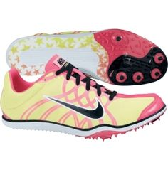 Nike Women's Zoom W 3 Track & Field Shoe