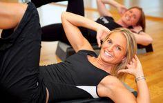 El ejercicio físico y la belleza