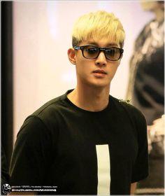 Kim Hyun Joong 김현중 ♡ Kpop ♡ Kdrama ♡ sunglasses ♡ #KHJ  \(^o^)/