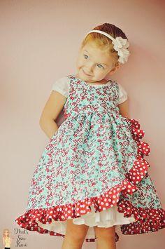 That's Sew Kari: REVIEW: Sweet Innocence by My Treasured Heirlooms
