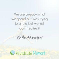 #VividLifeMoment