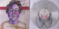 The Front Bottoms- S/T