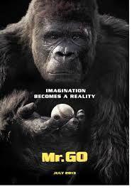 Mr.GO(2013) ★6