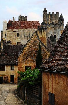 .~Beynac-et-Cazenac, Dordogne, France~.