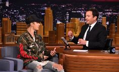 Justin Bieber Explains Why He Cried at the 2015 MTV VMAs | Cambio