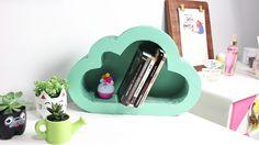 nuvem-diycore-01 http://www.diycore.com.br/videos/nuvem-decorativa-papelao/