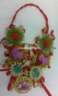 Weeding, Garland, Christmas Wreaths, Packing, Fruit, Holiday Decor, Home Decor, Bag Packaging, Grass