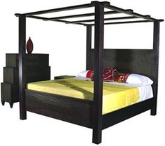 Canopy Beds King Size | Canopy Beds :: Bedroom Furniture