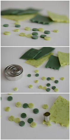 bbee's soap site: Soap Confetti