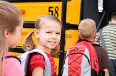 Easing into the Back-to-School Routine