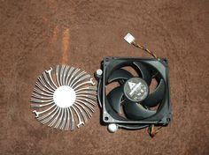 Delta Electronics Computer Fan Model #AUB0812VH!!! #Delta