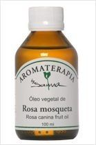 Óleo Vegetal de Rosa Mosqueta 30ml - By Samia