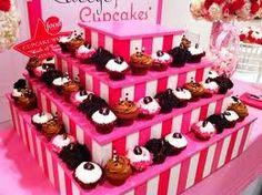 Casey's cupcakes Pop-up Shop