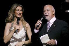 René Angelil, mari de Céline Dion, est mort à 73 ans - sudinfo.be