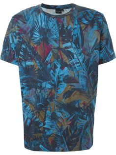 Paul Smith Camiseta Estampada - Tessabit - Farfetch.com