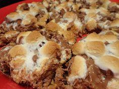 Never trust a skinny cook....: desserts