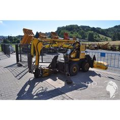 Brock Demolition #Excavator #bagger #Baumaschine #Hammer #Atlascopco #Mining #Equipment for sale @itogermany #Brokk http://www.ito-germany.com/used/construction-equipment/drills  #baumaschinen #Atlascopco #Hydraulikhammer