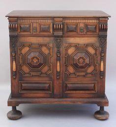 Beautiful Spanish Revival Cabinet | Spanish revival, Spanish and ...