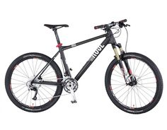 The Rose Psycho Path 6 hardtail Mountain Bike