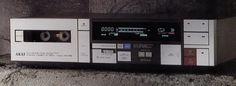 AKAI HX-R5  1983