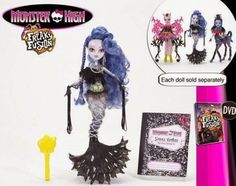new monster high dolls 2014 | it also looks like they have some versions of the