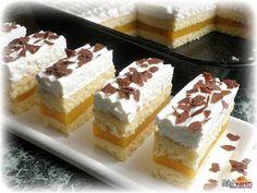 Výborné domáce pomarančové rezy jemné ako vánok a chutné ako nebíčko :) Jednoduchý a skvelý zákusok na každú príležitosť. Recept na pomarančové rezy Thing 1, Cheesecake, Desserts, Cheesecakes, Deserts, Dessert, Postres, Cheesecake Pie, Food Deserts