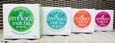 embrace matcha - Green Tea 10 x 1g sachets (Free UK Delivery), £9.99 (http://www.embracematcha.com/green-tea-10-x-1g-sachets-free-uk-delivery/)