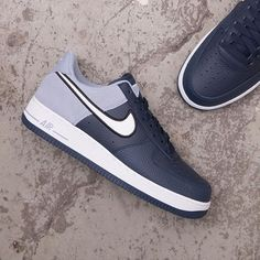best service 7e1e3 a75fb Nike Air Force 1 LV8 är en given modell!  nike  airforce1  footish