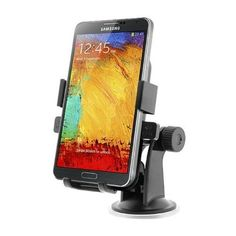 Smart Phone Dashboard Mount  Samsung Galaxy  iPhone  One Touch Windshield Dashboard Universal Car Mount Holder For iPhone 4 4S 5 5S 5C 6 Samsung Galaxy S4 S3 S4 S5 Google Nexus Nokia LG Motorola Sony HTC One Mobile Phone Dashboard or Windshield Mount Fits Most Smart Phones Includes 1 Year Warranty and Manufacturers 100 Money Back Satisfaction Guarantee ** Continue to the product at the image link.Note:It is affiliate link to Amazon.