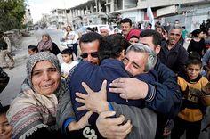 Сочи лечит, Женева калечит: Сирия выбирает собственное будущее https://apral.ru/2017/12/02/sochi-lechit-zheneva-kalechit-siriya-vybiraet-sobstvennoe-budushhee.html  Накануне окончательного завершения боевых действий в Сирии, до которого остались считанные недели, в стране начинаются приготовления к предстоящему процессу мирного урегулирования. Ключевым же этапом на пути к выходу республики из многолетнего кризиса должен стать Конгресс национального диалога, подготовка к которому идет сейчас…