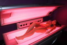What are the benefits of #RedLight? #redlighttherapy Firms skin, reduces fine lines and wrinkles, increases moisture retention, scarring & stretch marks, evens skin tones...and much more!