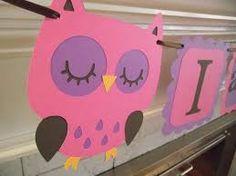 """Résultat de recherche d'images pour """"owl birthday"""""""