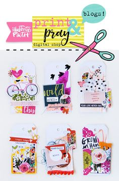 Hello lovelies! I've really been in the mood to mix up my supplies lately and do something a little different with my printables from the Print & Pray Shop. Some of my favorite projects that I create are ones that I end up giving away & sharing with my friends. Gifts are ABSOLUTELY my love language & I embrace it whole-heartedly. …