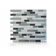 Muretto - Brina Mosaïk | Smart Tiles