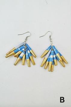 Cluster Earrings - 4 Colours in Stock.#Dress #Skirt #Fashion #Print #Africanprint #Tribalprint #Ethical   #Tribal #lookoftheday #look #luxury #LOTD #love #lookbook   #ootdfash #ootdmagazine #ootd_stylish #ootd #outfit #selfie #style   #stylish #mystyle #getthelook #fashion #fashionaddicted #daywear   #day #bag #fashionblogger #fashionfeen #fashionfky #fashiondiaries   #fashionaddictedx0 #fabulous #dailyfind