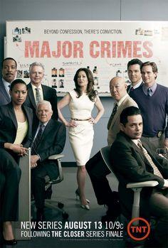 Major Crimes | CB01 | SERIE TV GRATIS in HD e SD STREAMING e DOWNLOAD LINK | ex CineBlog01