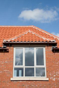 Rationel composite windows, supplied by Ecotec. Composite Windows, Garage Doors, Architecture, Outdoor Decor, Home Decor, Arquitetura, Decoration Home, Room Decor, Architecture Design