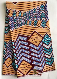A personal favorite from my Etsy shop https://www.etsy.com/listing/263366296/african-print-fabric-dutch-wax-ankara