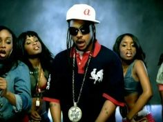 Cherish Featuring Sean Paul Of YoungBloodZ - Do It To It (56/2006)