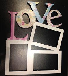 Porta retratos em MDF para personalizar.    Indique uma estampa ou cor que personalizamos para você!!!      Ideal para decorar festas, casamentos, presentear alguém querido ou decorar aquele cantinho especial na sua casa!!    * Para fotos tamanho 10x15 (centímetros)  Peças para personalizar!    (...