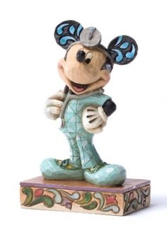 Stay Swell (Doctor Mickey Mouse)