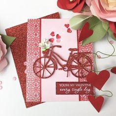 Recollections VALENTINE JARS Stickers EXPOXY LOVE XOXO BE MINE NEW
