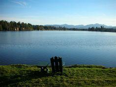 Lake Placid...gorgeous