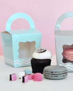 Super cute DIY favor ideas for showers, wedding or birthday!