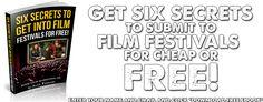 WithoutaBox, Film Freeway, Withoitabox.com, film freeway.com, FILM FESTIVAL HACKS, film festivals, film festival secrets, chris holland, alex ferrari, udemy course, indie film hustle, filmmaking, filmmaker, sundance film festival, Toronto film festival, SXSW film festival, Tribeca film festival, cannes film festival