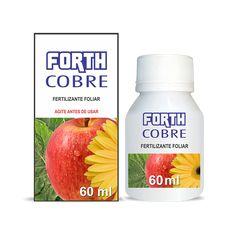 Forth Cobre 60 ml