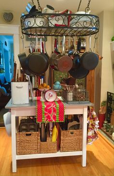 Step Into My Kitchen   A Day of Small Things…